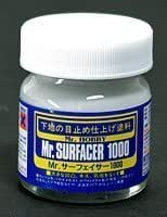 Mr. Surfacer 1000 Bottle by GSI Creos