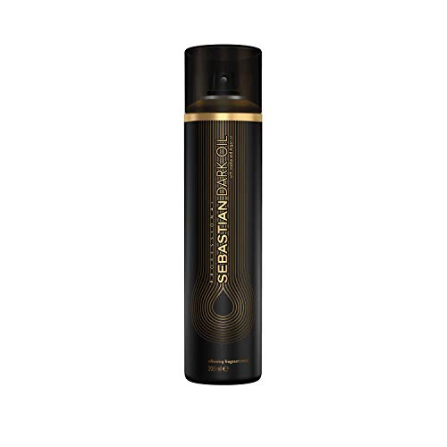 Sebastian Dark Oil Silkening Fragrant Mist 200ml