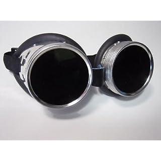 Generic YanHong-DE150803-925 7yh1104yh brille dunkel Schwei?erbrille aubringbril Autogen Autogen-S DIN 5 Schraubringbrille ei?erbril Schutz Brille tz Brille dunkel