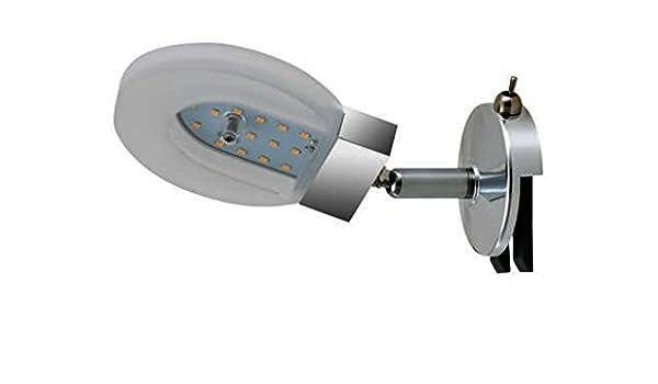 Badezimmerlampe, Spiegelleuchte, Badlampe, Darlux 60335847 ...