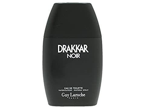 Guy Laroche Drakkar Noir for Men Eau de Toilette 100