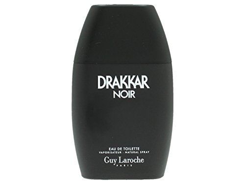 Guy Laroche Drakkar Noir for Men, 100ml