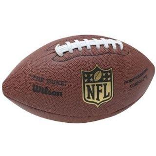 WILSON NFL DUKE PAPILAR - -