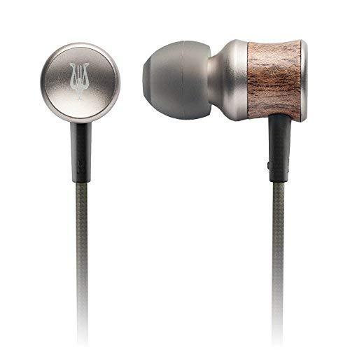 Meze 12 Classics In-Ear-Kopfhörer (Iridium Silber)