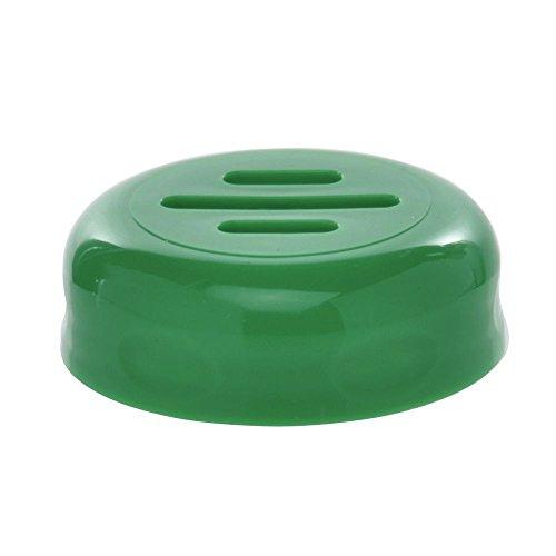 Shaker Top, Schlitz, 6oder 8Oz, grün, 12Stück Shaker Schlitz