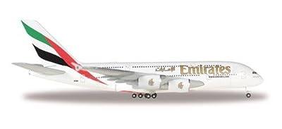 Herpa 514521-004 Emirates Airbus A380 von Herpa