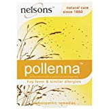 THREE PACKS of Nelsons Pollena Tablets 72s
