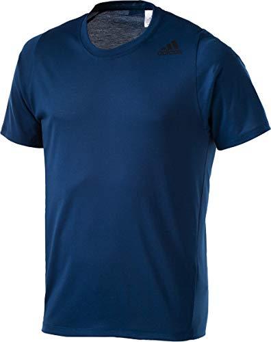 Adidas fl_spr a pr clt, t-shirt uomo, legend marine, l