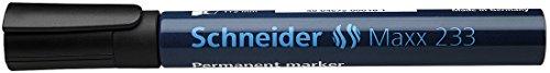 schneider-p123301x10-10-marcatori-permanenti-fusto-alluminio-punta-scalpello