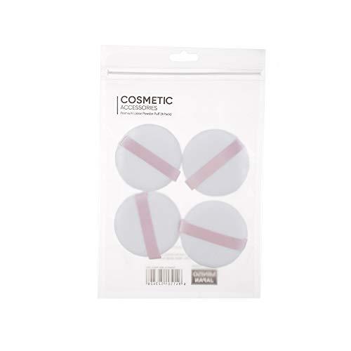 MINISO Random Colour Premium Loose Powder Puff Soft Sponge Foundation Makeup Tool