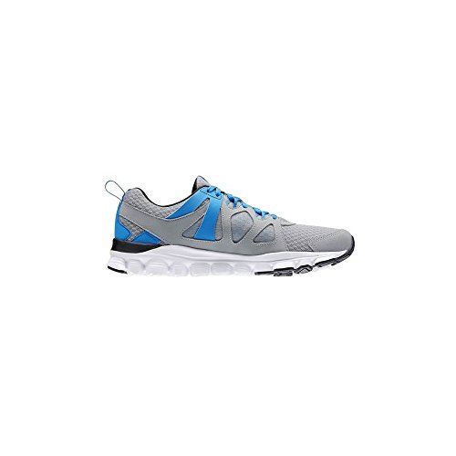 Reebok - Hexaffect Run 2.0, - Unisexe - Adulte Gris