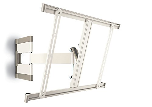 Vogels THIN 345 - Soporte de muro para TV de 40'-65', color blanco
