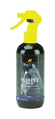 Lincoln Purple Spray – 250ml