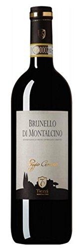 """Brunello di Montalcino docg """"Poggio Cerrino†Tiezzi 2011"""