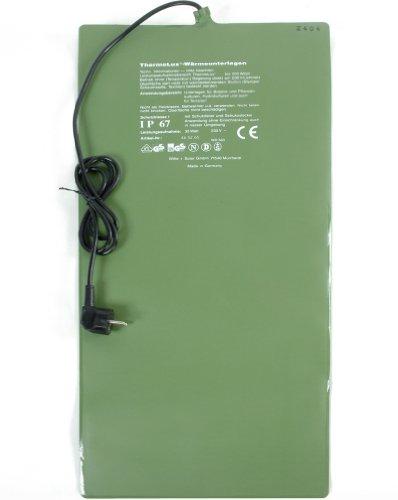 Thermolux wärmematte (30 cm x h) 85–70 70 cm