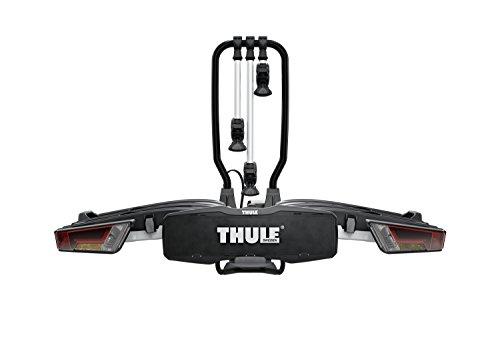 Thule 934100 EasyFold XT, 3 Fahrräder, 13 pin