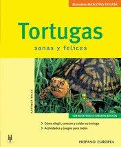 Tortugas (Mascotas en casa) por Hartmut Wilke