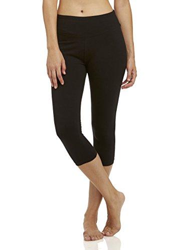 Marika Legging Tummy Control Capri noir
