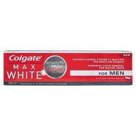 Colgate Dent Max White Men 75 ml
