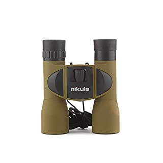Binoculars 8 * 32 HD Small Handy Light Night Vision Observation Telescope Suitable For Adults And Children For Climbing Outdoor Sports Events Concert Photography