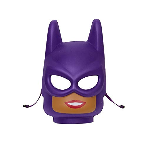 e Catwoman Maske 853645 ()