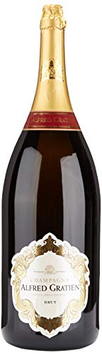 Alfred Gratien Brut Classique Champagner (1 x 6 l) -