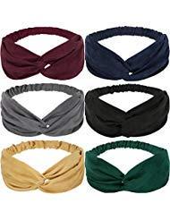 Jipie-Confezione da 6 cerchietti elastici 172769896acf