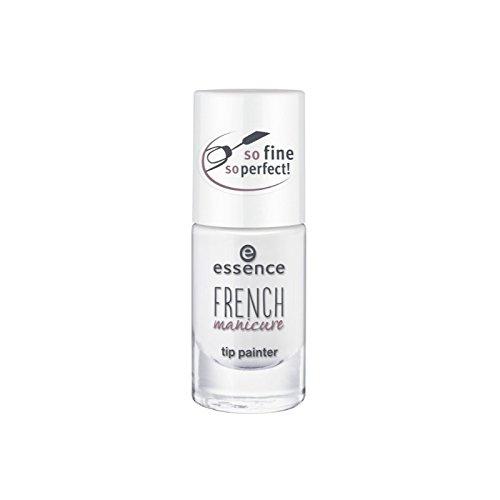 ure Nagellack 8 ml (French Manicure Nagellack)