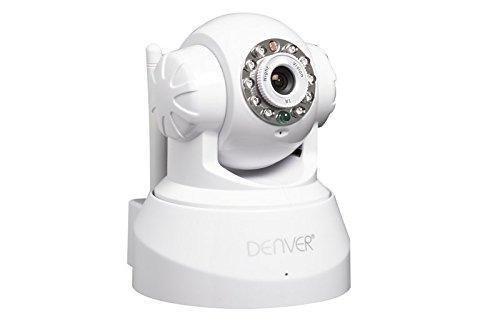 Denver IPC-330 Sicherheitskamera Mehrfarbig