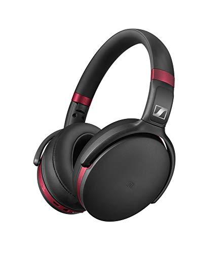Sennheiser Bluetooth-Kopfhörer HD 4.50R, aktive Geräuschunterdrückung, NFC
