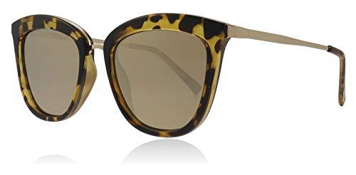 Le Specs Sonnenbrille Caliente (Tortoise)