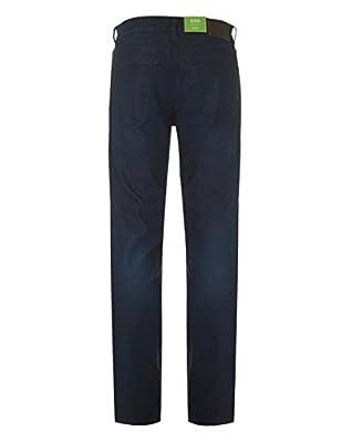 Hugo Boss Green Maine Regular Fit Jeans