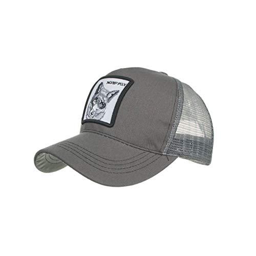 37e9a2d1c5958 Unisex Fashion Embroidery Baseball Caps Hip Hop Hat Summer Sun Hats