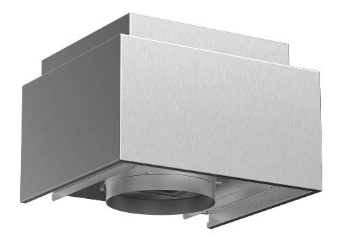 Bosch LZ57000 - Accesorio para chimenea (Extractor kit, Bosch, DWB077A50, DWB067A50, DWB09W651, DWB07W651, DWB06W651, DWW077A50)