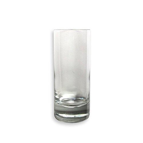 W&P Collins Gläser, 2 Stück Collins, Brillen 12