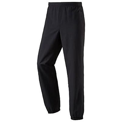 Pro Touch Herren Präsentationshose Sydney Normalgröße Schwarz Jogginghose Hose