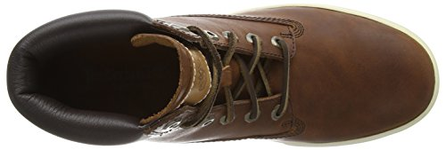 "Timberland Newmarket Ii Cup 6"", Bottes Classiques homme Beige (wheat)"