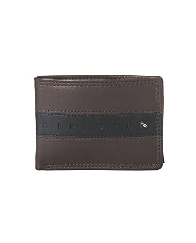Rip Curl Word Boss PU Slim Monedero