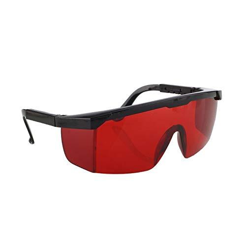 Laserschutzbrille für IPL/E-Licht Opt Gefrierpunkt Haarentfernung Schutzbrille Universalbrille Brille