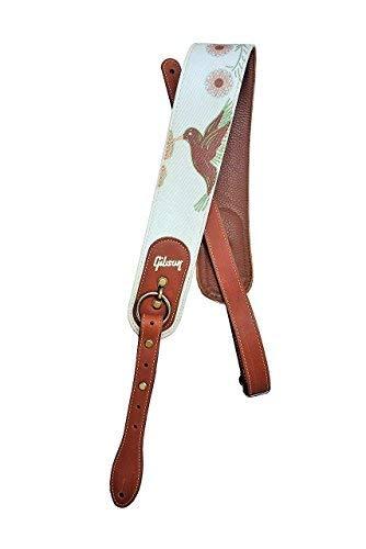 GIBSON Kolibri Gitarrengurt (Gibson Gitarren-gurt)