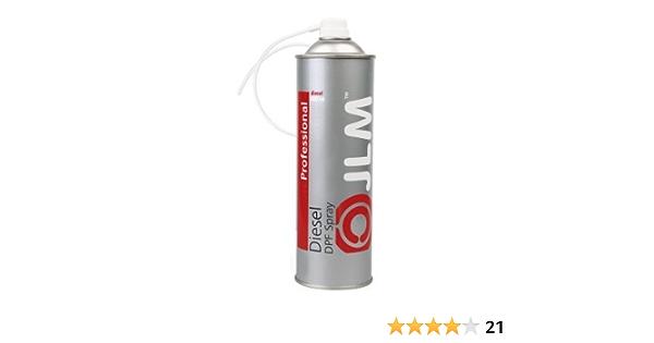 Jlm Dpf Spray Diesel Rußpartikelfilter Reinigung 400ml Inkl Sonde 2 Auto
