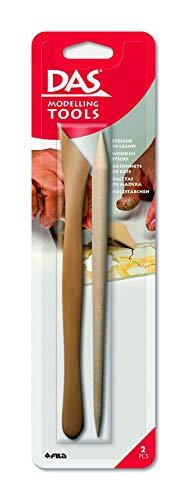 Fila DAS Modellierwerkzeuge, Holz, Keine, 27.8 x 8 x 2 cm, 2-Einheiten