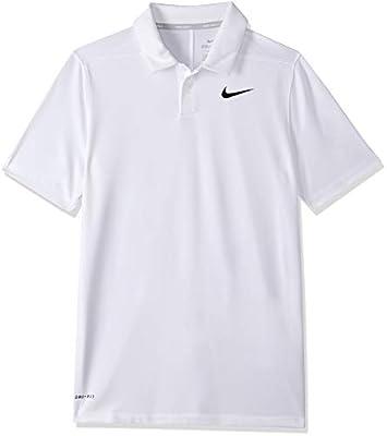 Nike Jungen Poloshirt B