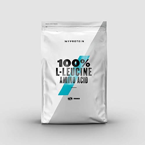 MyProtein Essential Amino Acid L-Leucina - 250 gr