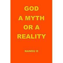 God a Myth or a Reality