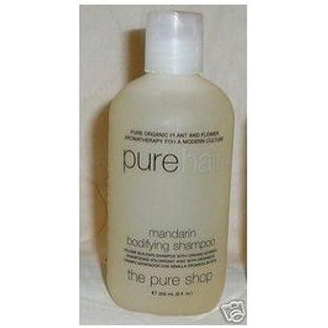 Artec Purehair Pure Hair Mandarin Bodifying Shampoo 9 Oz by Artec