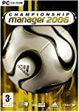 Cheapest Championship Manager 2006 on PC