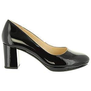 Clarks Kelda Hope, Zapatos de Tacón para Mujer