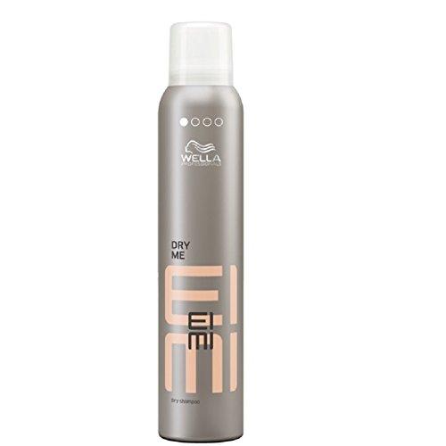 Wella EIMI Dry Me Dry Shampoo 180 ml Gibt Volumen & frischt das Haar auf