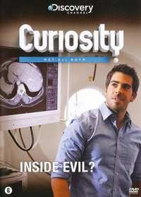 Bild von Curiosity: How Evil Are You? ( Curiosity: Inside Evil? ) [ NON-USA FORMAT, PAL, Reg.0 Import - Netherlands ]
